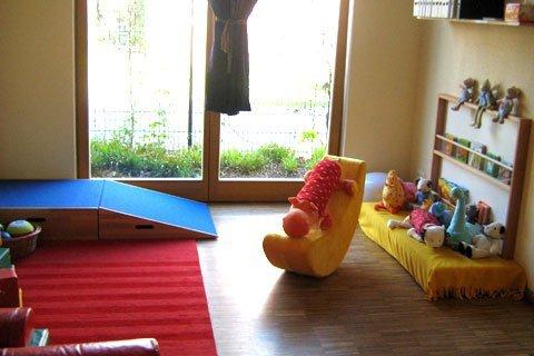Klax Kindergarten Igelnest