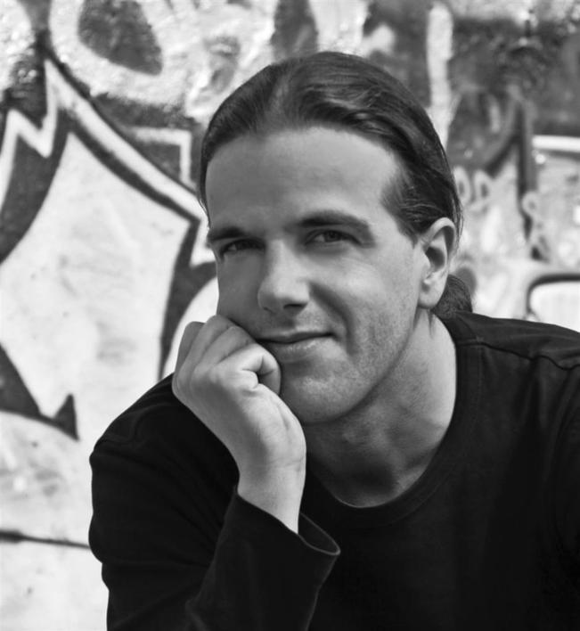 Übersetzer Englisch-Deutsch Marc-Christian Jäger, MA
