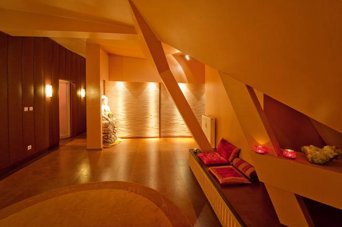 Spiritual Tantra Lounge