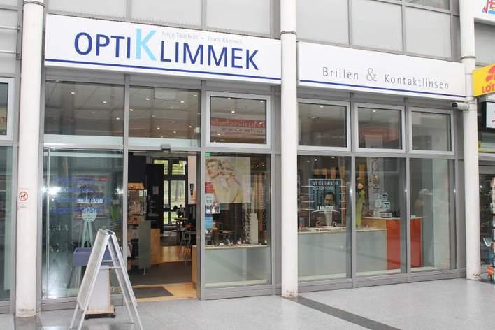 Optik-Klimmek in der Plaza Marzahn