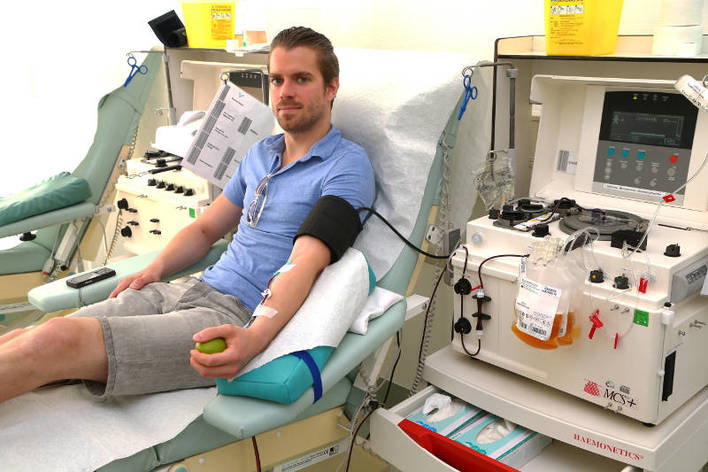 Transfusionsmedizin Berlin