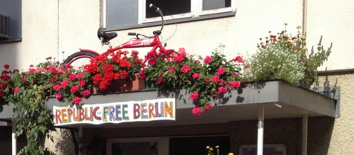 Free Berlin Tours
