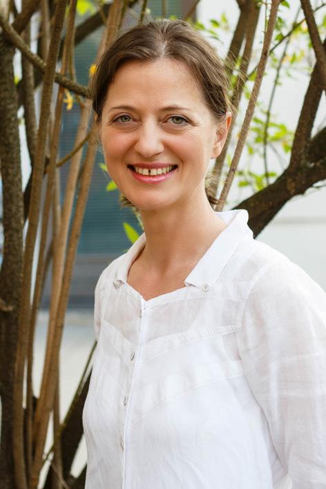 Heilpraktikerin Marina Hirsch-Sanders