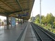 S-Bahnhof Karow
