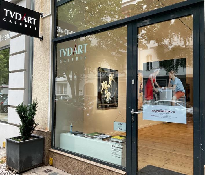 Galerie TVDART