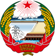 Botschaft der Demokratischen Volksrepublik Korea