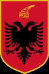 Botschaft der Republik Albanien