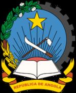 Botschaft der Republik Angola
