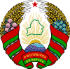 Botschaft der Republik Belarus