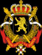 Botschaft des Königreichs Belgien