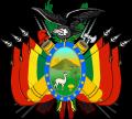 Botschaft des Plurinationalen Staats Bolivien