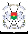 Botschaft von Burkina Faso