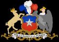 Botschaft der Republik Chile
