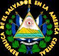 Botschaft der Republik El Salvador