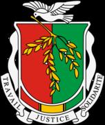 Botschaft der Republik Guinea