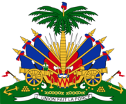 Botschaft der Republik Haiti