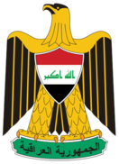 Botschaft der Republik Irak