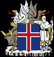 Botschaft der Republik Island