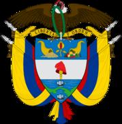 Botschaft der Republik Kolumbien