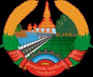 Botschaft der Demokratischen Volksrepublik Laos