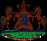 Botschaft des Königreichs Lesotho