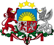 Botschaft der Republik Lettland