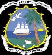 Botschaft der Republik Liberia