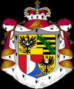 Botschaft des Fürstentums Liechtenstein