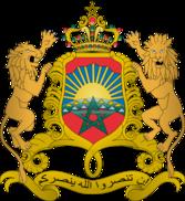 Botschaft des Königreichs Marokko