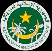 Botschaft der Islamischen Republik Mauretanien