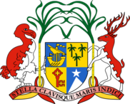 Botschaft der Republik Mauritius