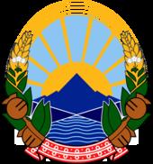 Botschaft der Republik Mazedonien