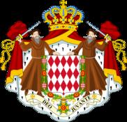 Botschaft des Fürstentums Monaco