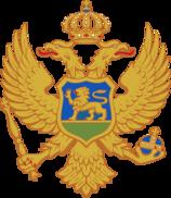 Botschaft von Montenegro