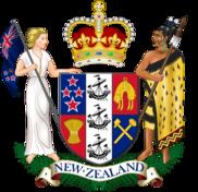 Botschaft von Neuseeland