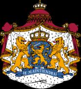 Botschaft des Königreichs der Niederlande