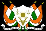 Botschaft der Republik Niger