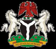 Botschaft der Bundesrepublik Nigeria