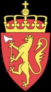 Botschaft des Königreichs Norwegen