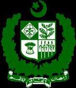 Botschaft der Islamischen Republik Pakistan