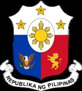 Botschaft der Republik der Philippinen