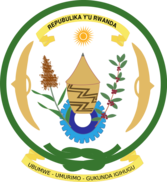 Botschaft der Republik Ruanda