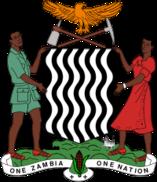 Botschaft der Republik Sambia