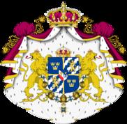 Botschaft des Königreichs Schweden
