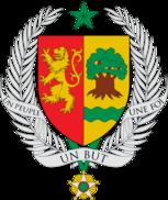 Botschaft der Republik Senegal