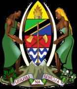 Botschaft der Vereinigten Republik Tansania