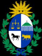 Botschaft der Republik Östlich des Uruguay