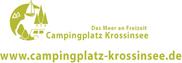 Campingplatz Krossinsee