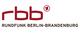RBB Rundfunk Berlin-Brandenburg - Standort Berlin