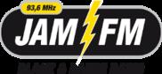 93,6 JAM FM BERLIN - BLACK & DANCE RADIO
